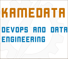 Kamedata, devops data engineering