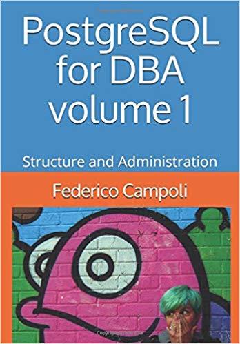 PostgreSQL for DBA